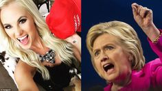 Danny Gold Writes: Oh man, you gotta love Tomi Lahren. I mean forget the fact that she is easy on the eyes, this conservative bombshell has the bite of a cobra and the wit of Albert Einstein! Consider the following a brief introduction if you've never seen Tomi, nut buckle up… Consider yourself introduced… The Craziest …