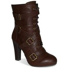 Dolce by Mojo Moxy Diddley Women's High Heel Boots