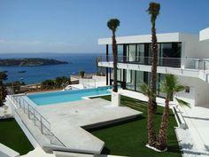 Modern villa for sale in San Jose, Ibiza