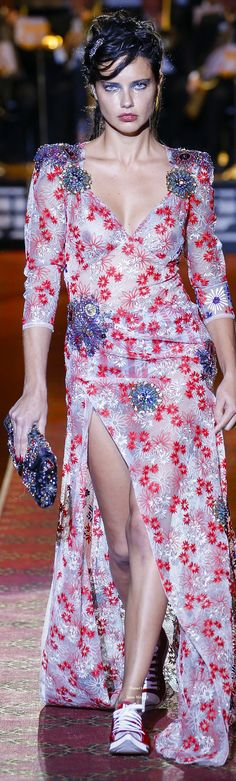 Marc Jacobs Collection Spring 2016 Ready-to-Wear