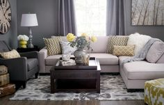 color ideas for living room – gray walls paint | Interior Design ...