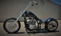 honda vlx 600 wallpaper - Pesquisa Google Shadow Bobber, Honda Shadow, Honda Cruiser, Motorcycle Shop, Custom Choppers, Bike Accessories, Bike Design, Bobbers, Special Effects