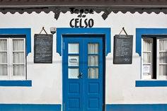 "Restaurante ""A tasca do Celso"" @ Vila Nova de Mil Fontes // Vamos lá? SWtmn 2012 www.tmn.pt/swtmn"