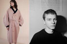 A história de Vejas Kruszewski, o estilista de 19 anos que tem recebido atenção internacional // Notícias // FFW