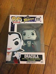 Dracula Funko Pop Universal Movie Monsters #affilink #popdolls #funkopop #popdolllot Funko Mystery Minis, Pop Dolls, Last Dance, Universal Studios, Dracula, Vinyl Figures, Funko Pop, Dragon Ball, Monsters