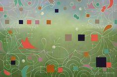 Sojourning #12 by Chiyoko Myose