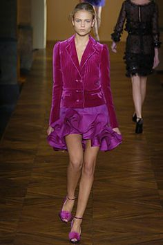 Saint Laurent Spring 2005 Ready-to-Wear - Collection - Gallery - Style.com