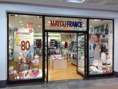Tο κατάστημα μας στο McArthur Glen σας περιμένει!
