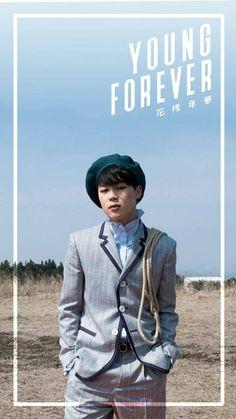 Bangtan Boys / Jimin / Young Forever / Wallpaper