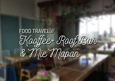 Two places at one day! So much fun! :D #blog #foodtravel #foodblogger #kulinersurabaya #food #foodie