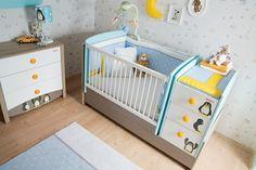 1000 ideas about babybett mit wickelkommode on pinterest. Black Bedroom Furniture Sets. Home Design Ideas
