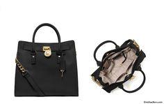 Gewinne diese Michael Kors HAMILTON Handtasche!  Schnell auf www.facebook.com/Beautytesterin.de teilnehmen und gewinnen!