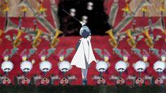 Sayaka - The Rebellion Story