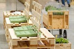 Come arredare il giardino in modo ecosostenibile