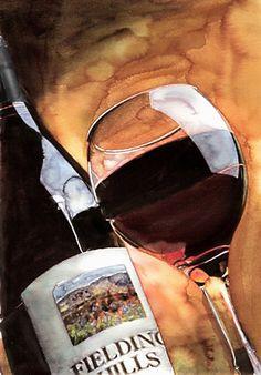 Fielding Hills Winery, Premiere Washington Wine - Reviews & Ratings 90+ point Wines! In East Wenatchee, WA