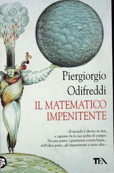 PIERGIORGIO ODIFREDDI