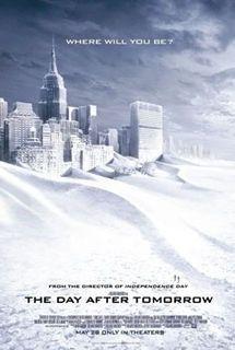 The Day After Tomorrow (2004) starring Dennis Quaid, Jake Gyllenhaal, Ian Holm, Sela Ward, Sasha Roiz and Emmy Rossum
