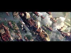 2013 MMORPG Asura online Trailer 斗战神