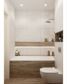 VK is the largest European social network with more than 100 million active users. Natural Bathroom, Small Bathroom, Family Bathroom, Modern Bathroom Design, Bathroom Interior Design, Home Room Design, House Design, Minimalist Bathroom, Apartment Design