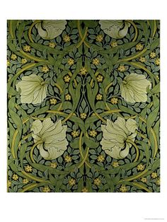 William Morris Wallpaper, Art Prints, Wall Tapestry, Paintings, Biography