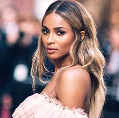 HAPPY 36th BIRTHDAY to CIARA!! 10/25/21 Born Ciara Princess Harris, American singer, songwriter, dancer, model and actress. Born in Fort Hood, Texas, her family eventually settled to Atlanta, Georgia, where she joined the girl group Hearsay. She later signed a publishing deal and befriended producer Jazze Pha, who recorded demos that would appear on her debut album. With his help, Ciara signed a record deal with LaFace Records.
