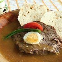 Food And Drink, Beef, Oriental Recipes, Mascarpone, Meat, Steak