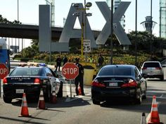 A new chilling report indicates that terrorist threats against several airports — Los Angeles International Airport, London's Heathrow and New York's JFK —