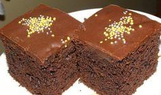 Hrnčekový čokoládový koláč - Receptik.sk