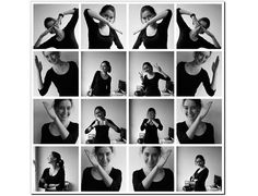Heart collage heart shape photo collage - Are you looking for a gift filled with love? Then create a heart-shaped collage for him or her! Portrait Photography Poses, Girl Photography Poses, Photography Classes, Heart Shaped Photo Collage, Selfie Posen, Shape Collage, Photo Maker, Diy Foto, Best Photo Poses
