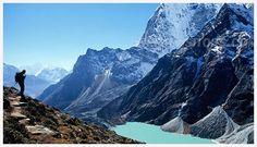 Nepal (spring 2016)