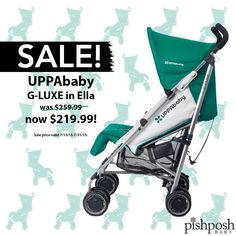 DOONA SALE!!! . Shop the Doona car seat stroller now and receive 3 ...