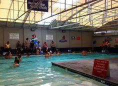 San Diego Kids Swim Schools