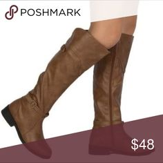 Super Cute Riding Boots Riding boots Shoes