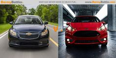 Ford Fiesta St, Chevrolet Cruze, Diesel, Jeep, Cars, Diesel Fuel, Autos, Jeeps, Automobile