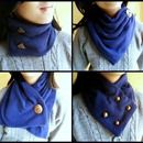 Neck warmers are one of the things I can't live without during the winters! It's funny how I've never tried to sew a neck warmer until now, really, instructables is ...