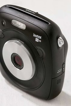 Shop Fujifilm Instax SQUARE Instant Camera at Urban Outfitters today. We carry all the latest styles, colors and brands for you to choose from right here. Fujifilm Polaroid, Fujifilm Instax Mini, My Mm, Instant Camera, Photo Quality, Cleaning Wipes, Latest Styles, Shopping, Urban Outfitters