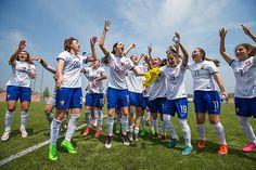 SPORTS And More: @WomensSoccer @FutebolFeminino #Portugal the winne...