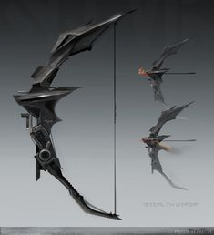 Stealth Viper by ~Rossipoo on deviantART