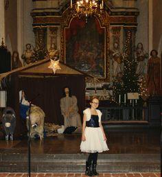 SMAKLYCKA | Guldkorn i Livet Skolavslutning i Mariakyrkan, Ystad