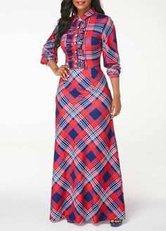 Shop long sleeve maxi Dresses online,Dresses with cheap wholesale price,shipping to worldwide Long Sleeve Maxi, Maxi Dress With Sleeves, Maxi Dresses, Belted Dress, African Fashion Dresses, African Dress, Dress Fashion, Awesome Dresses, Buy Cheap