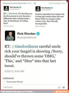 Smartass forgot to mention a ship, how he can't even, and how mean uncle Rick is.