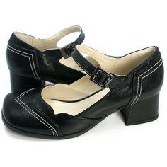 a25a30d819f Sapato Melida - ZPZ SHOES. Sapatos De CouroSapatos ...