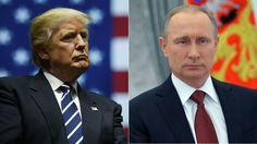 Declassified report: Putin ordered election interference to help Trump