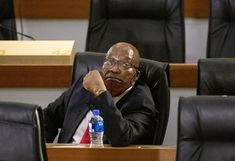 Zuma Risks Arrest After Defying South Africa Corruption Inquiry - The New York Times South African Politics, University Of The Witwatersrand, African National Congress, Jacob Zuma, Family Relations, Chief Justice, Kwazulu Natal, Life Organization, Cape Town