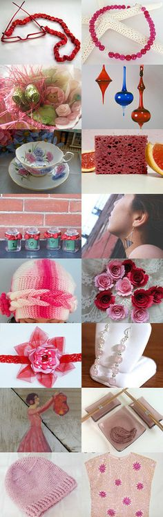 Rose colored glasses by Daveda on Etsy--Pinned with TreasuryPin.com