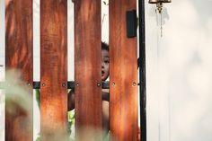 Peek a boo | Miguel
