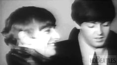 The Beatles - Interview (Day By Day) 12.11.1963!