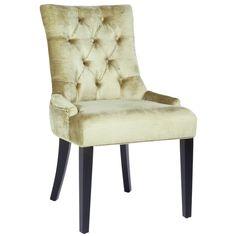 Safavieh Marseille Nail-head Bronze Velvet Dining Chairs (Set of 2) -