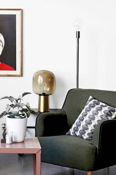 103 Best Décoration Vintage images   Lamp, Home decor
