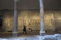 Rome Buildings, Santa Maria, Bella, Inspiration, Travel, Rome, Bonito, Venice, Biblical Inspiration